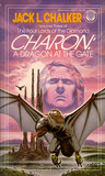 Charon: A Dragon at the Gate (The Four Lords of the Diamond, #3)