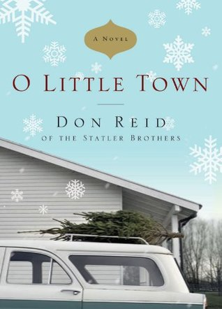 O Little Town by Don Reid