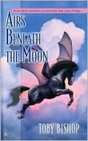 Airs Beneath the Moon (Horsemistress Saga, #1)