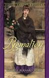 Pygmalion by George Bernard Shaw