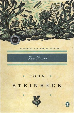 9780142000694 - The Pearl by John Steinbeck