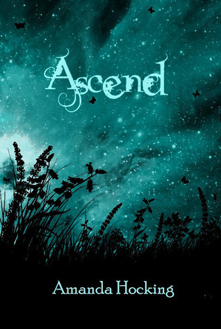 Book View: Ascend