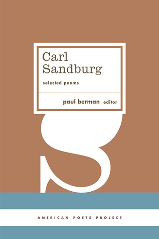 Selected Poems by Carl Sandburg
