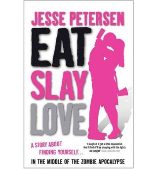 Eat Slay Love (Living With the Dead, #3)