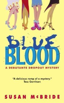 Blue Blood by Susan McBride