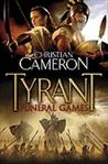Tyrant: Funeral Games (Tyrant, #3)