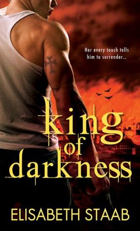 King of Darkness by Elisabeth Stabb