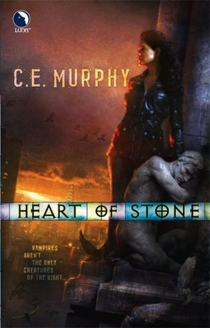 Heart of Stone