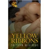 Yellow Ribbons by Caitlyn Willows