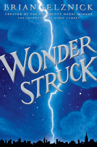 Book Review: Wonderstruck
