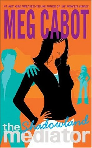 Shadowland The Mediator series Meg Cabot Jenny Carroll epub download and pdf download