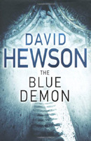 The Blue Demon (Nic Costa, #8)