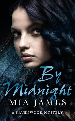 By Midnight by Mia James