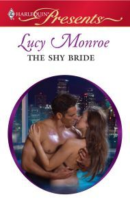 The Shy Bride (Traditional Greek Husbands #1 & Greek Tycoons #6)