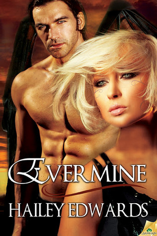 Evermine (Daughters of Askara #2)