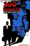 100 Bullets, Vol. 1: First Shot, Last Call
