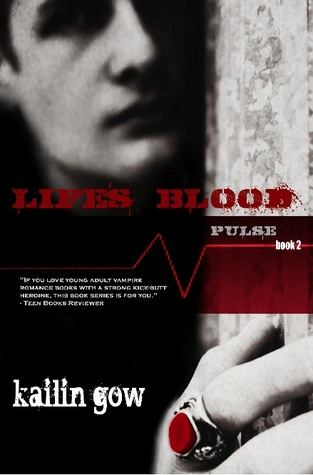 Life's Blood (Pulse, #2)
