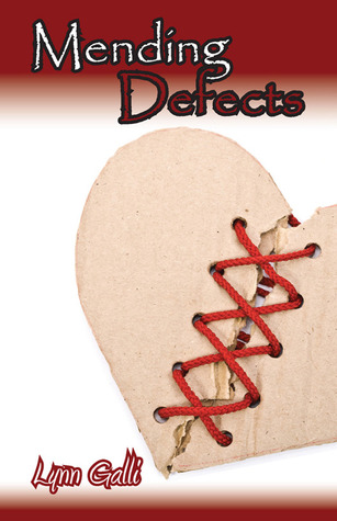 Mending Defects by Lynn Galli