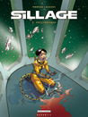 Sillage: Infiltrations (Sillage, #9)