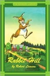 Rabbit Hill by Robert Lawson