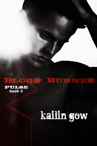 Blood Burned by Kailin Gow