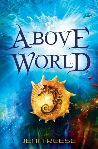 Above World by Jenn Reese