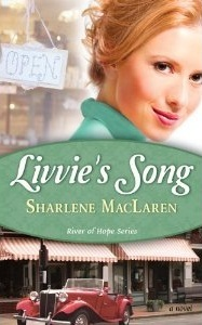 Livvie's Song (River of Hope, #1)