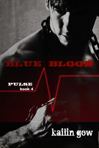 Blue Blood (Pulse, #4)