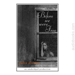 Before We Were Free (Lib) by Julia Alvarez