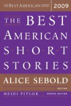 The Best American Short Stories 2009 by Alice Sebold