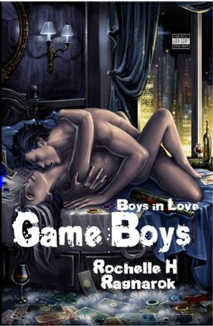 Download free Game Boys (Boys in Love #1) CHM