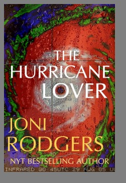 The Hurricane Lover by Joni Rodgers