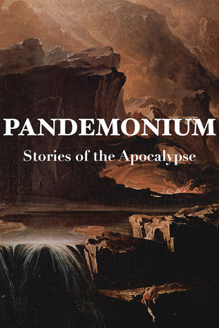 Pandemonium by Anne C. Perry