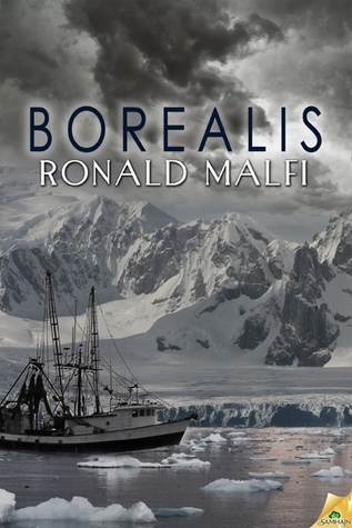 Borealis by Ronald Malfi