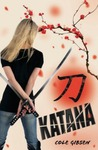 Katana (Katana, #1)