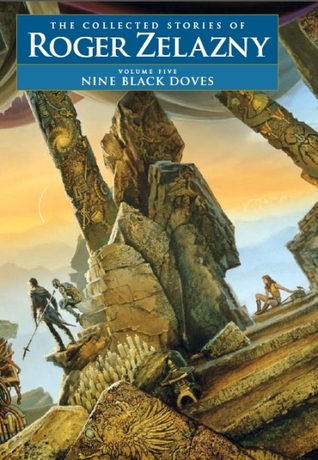 Nine Black Doves by Roger Zelazny