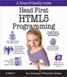 Head First HTML5 Programming