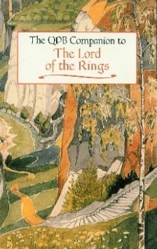The QPB Companion to The Lord of the Rings by Brandon Geist