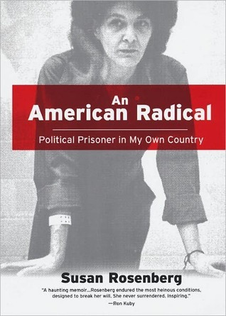 An American Radical by Susan Rosenberg