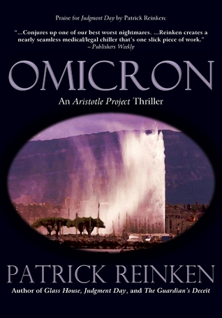 Omicron (Aristotle Project, #1)