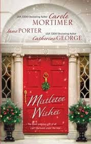 Mistletoe Wishes by Carole Mortimer