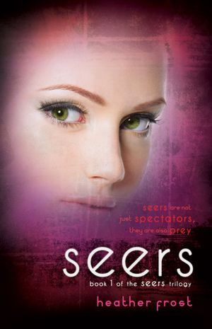 Seers by Heather Frost