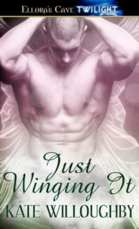 Just Winging It by Kate Willoughby