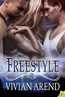 Freestyle by Vivian Arend