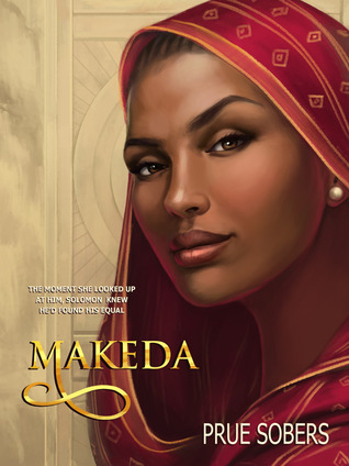 Makeda by Prue Sobers