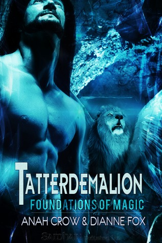 Tatterdemalion by Anah Crow