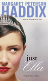 Just Ella (The Palace Chronicles, #1)