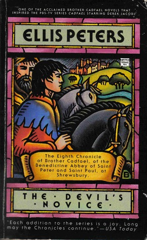 The Devil's Novice (Chronicles of Brother Cadfael #8)