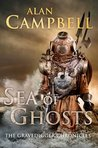 Sea of Ghosts (The Gravedigger Chronicles, #1)