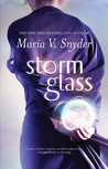 Storm Glass (Glass, #1)